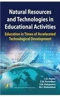 9788130930220: Natural Resources And Technologies In Educational Activities