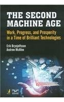 9788130930329: The Second Machine Age