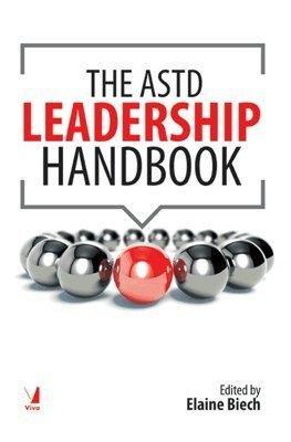 9788130930893: The ASTD Leadership Handbook