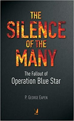 9788130931005: The Silence of The Many