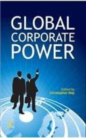 9788130931104: Global Corporate Power