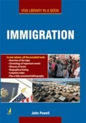Immigration: John Powell
