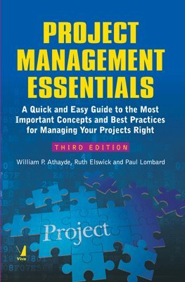 9788130931630: Project Management Essentials