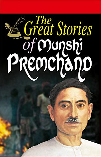 9788131004036: The Great Stories of Munshi Premchand