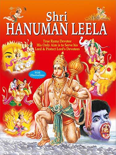 Shri Hanuman Leela: Mahandra Mital