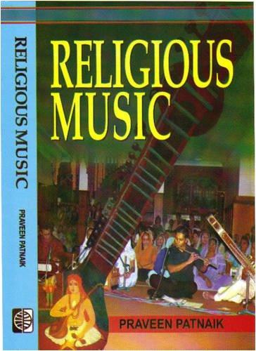 Religious Music: Praveen Patnaik