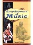 Encyclopaedia of Music (6 Vols-Set): Praveen Patnaik