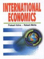 9788131100882: International Economics