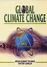 Global Climate Change: Arun Kumar Talwar