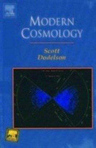 9788131201848: Modern Cosmology