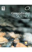 9788131201985: Groundwater Science