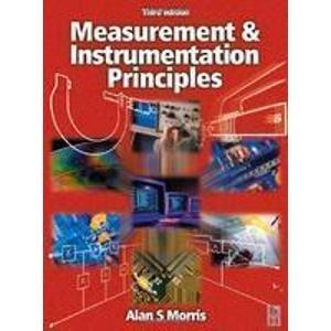 9788131202661: Measurement and Instrumentation Principles