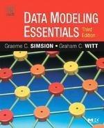 9788131203248: DATA MODELING ESSENTIALS [Paperback] [Jan 01, 2006] SIMSION