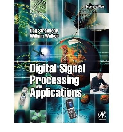 9788131205242: Digital Signal Processing and Applications, Second Edition