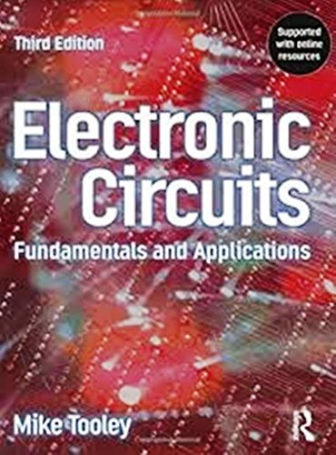 9788131206508: Electronic Circuits: Fundamentals And Applications