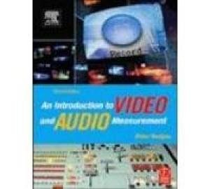 9788131207048: Introduction to Video and Audio Measurement, 3e
