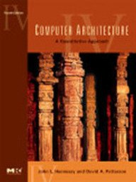 Computer Architecture: A Quantative Approach (International Edition): John L. Hennessy