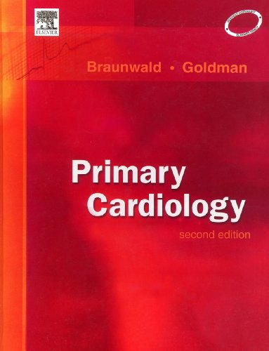 9788131207505: Primary Cardiology, 2/E