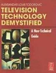 9788131208014: Television Technology Demystified: A Non-Technical Guide