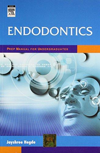 9788131210567: Endodontics: Prep Manual for Undergraduates