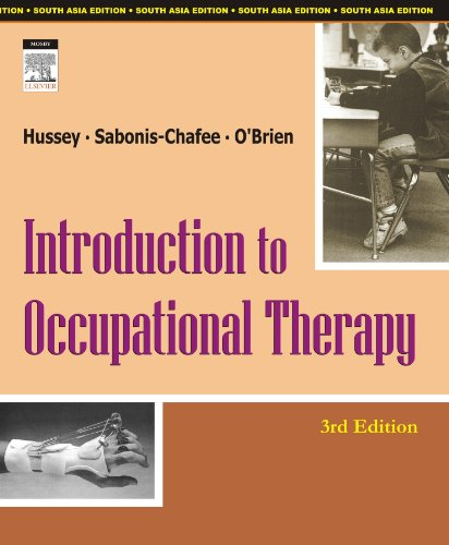 9788131213001: Introduction to occupational therapy