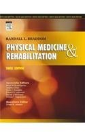 9788131213025: Physical Medicine and Rehabilitation, 3/e