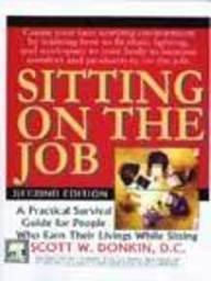 9788131213216: Sitting On The Job
