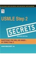 9788131213506: USMLE Step 2 Secrets,