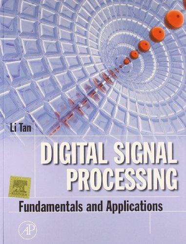 9788131215197: DIGITAL SIGNAL PROCESSING: FUNDAMENTALS AND APPLICATIONS
