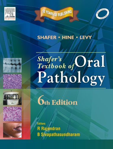 9788131215708: Safer's Textbook Of Oral Patology, 6/E