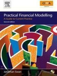 9788131216705: Practical Financial Modelling: A Guide To Current Practice, 2nd Edition {With Cd Rom}