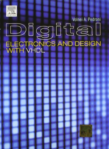 9788131216989: Digital Electronics and Design with VHDL