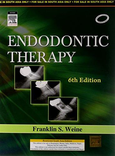 9788131218419: Endodontic Therapy