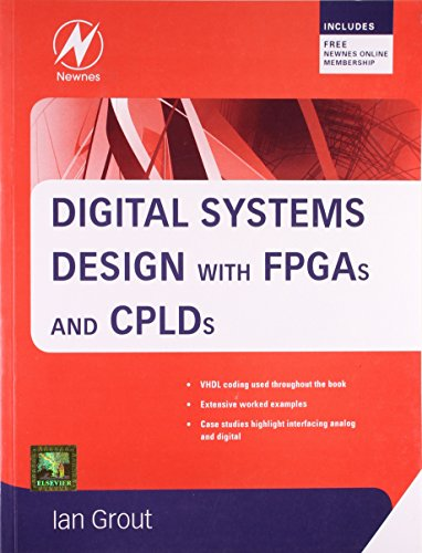 9788131218563: Digital Systems Design with FPGAs and CPLDs