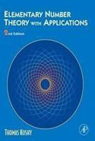 9788131218594: Elementary Number Theory With Applications, 2Nd Edition