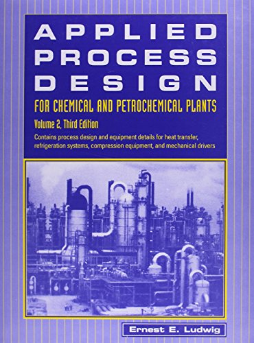 9788131219652: Applied Process Design: For Chemical & Petrochemical Plants, 3E Vol 2 (In 3 Vols. Set Price Rs. 9995.00)