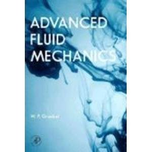 9788131220092: Advanced Fluid Mechanics
