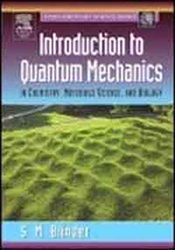 9788131220115: Introduction to Quantum Mechanics