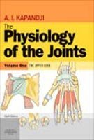 9788131221006: The Physiology Of The Joints, 6Ed. Vol. 1: The Upper Limb