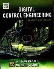 9788131222508: Digital Control Engineering