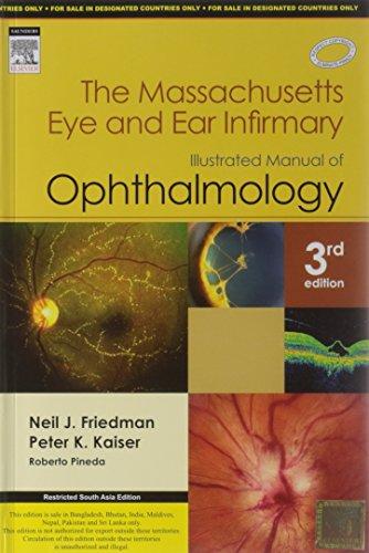 9788131224014 the massachusetts eye and ear infirmary illustrated rh abebooks com