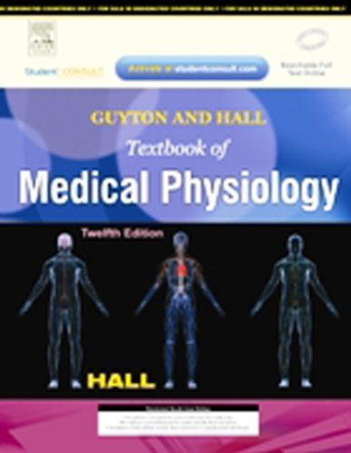 9788131227039: Title: Guyton and Hall Textbook of Medical Physiology
