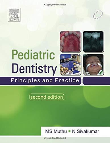 9788131228180: Paediatric Dentistry: Principles and Practice