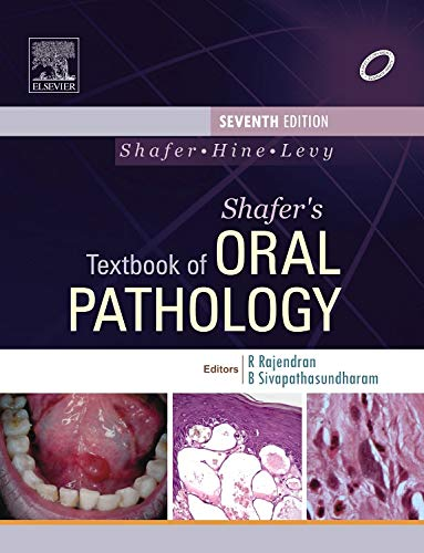 9788131230978: Shafer's Textbook of Oral Pathology, 7e