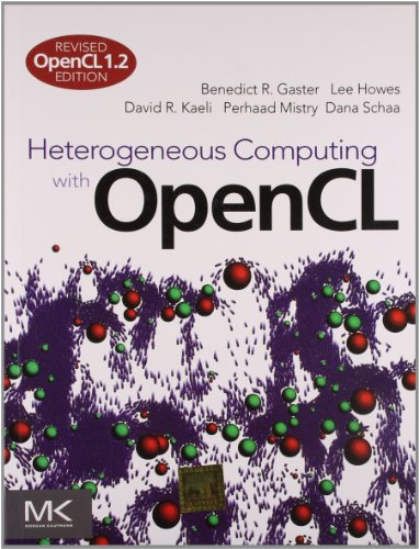 9788131234150 - Gaster: Heterogeneous Computing With Open Cl, 2Nd Edition - पुस्तक