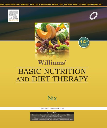 9788131234877: Williams Basic Nutrition and Diet Therapy