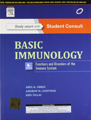 basic immunology functions and disorders of the immune system pdf