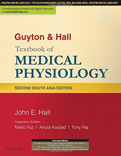 Edition guyton pdf medical physiology 13th