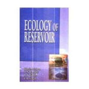 Ecology of Reservoir: Bhola Mahto,L.B. Singh,P.N. Pandey,R.K. Singh