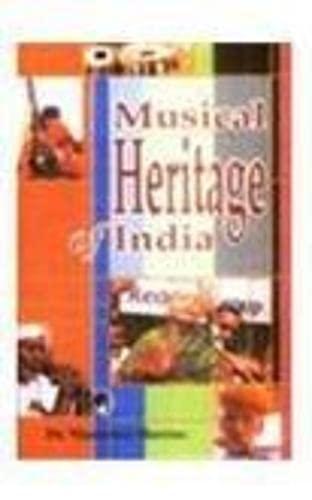 Musical Heritage of India: Sharma Manorma